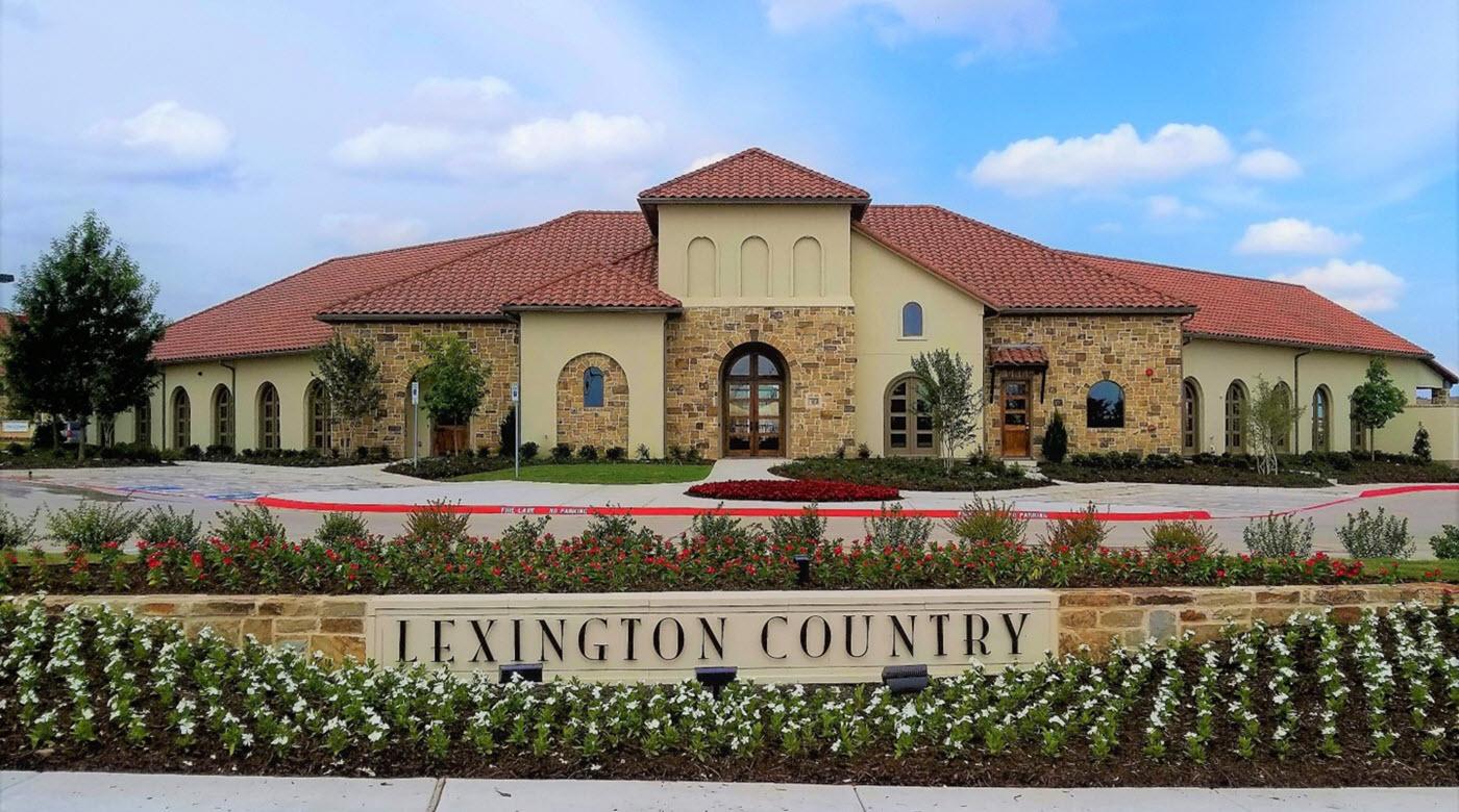Lexington Country | Frisco